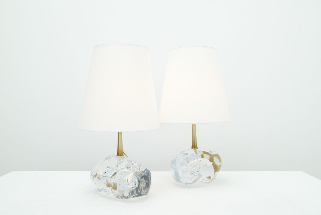 Garouste & Bonetti lamp