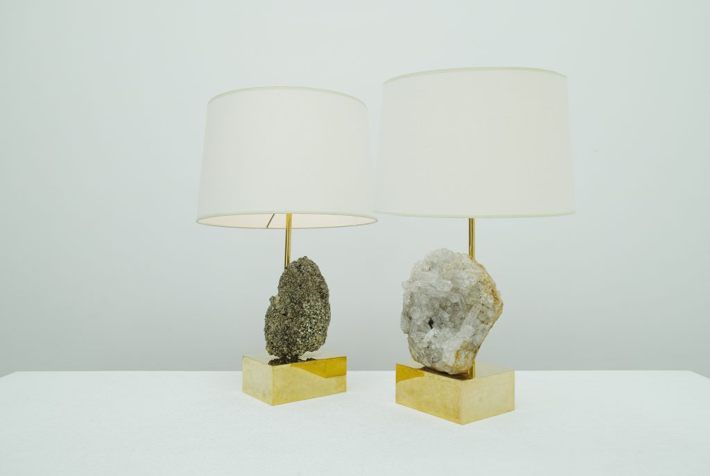 Brotto lamps