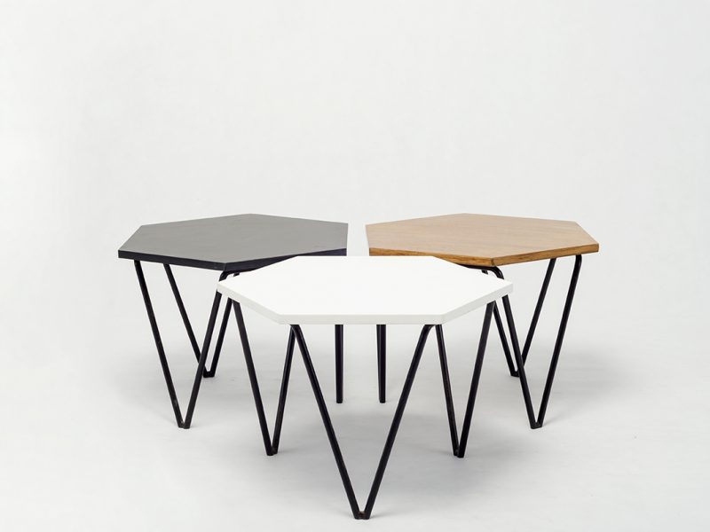 Side/Nesting Tables