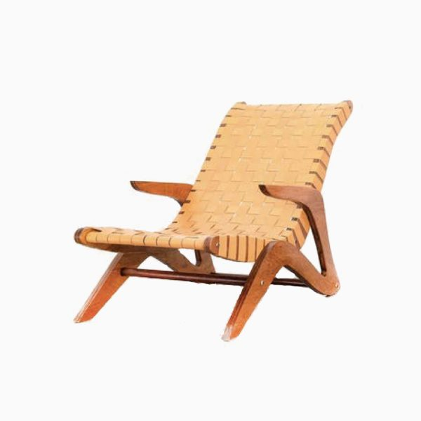 Linea Z Lounge Chair